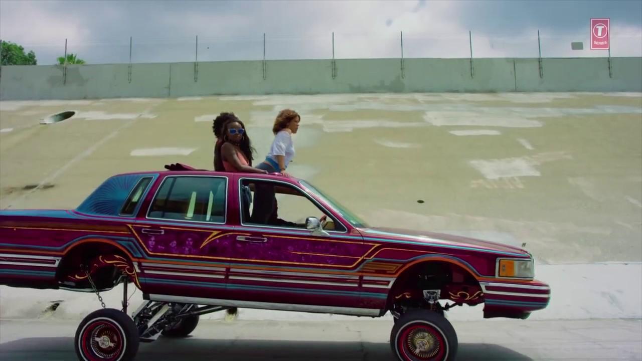 Gippy Grewal Feat Bohemia Car Nachdi Official Video Jaani, B Praak Parul Yadav720p
