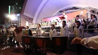 20151221 日本八王子高等學校管樂團 01 - 2015嘉義市國際管樂節