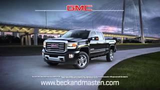 Trucktober 2015 - Beck & Masten Buick GMC