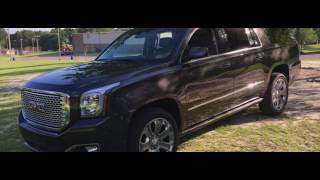 Video Best Detailed Walkaround 2016 GMC Yukon XL Denali 4WD download MP3, 3GP, MP4, WEBM, AVI, FLV Juni 2018