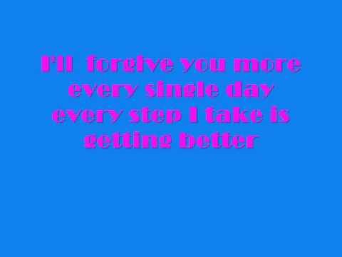 Selena Gomez I Dont Miss You At All Full With Lyrics Youtube