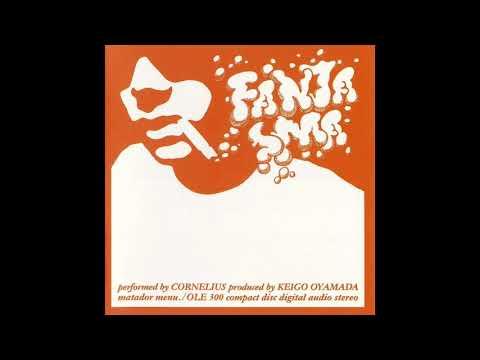 Cornelius - Fantasma (Full Album)