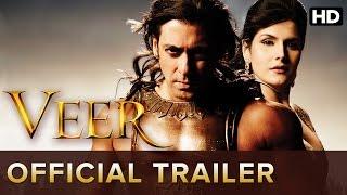 Veer | Official Trailer | Salman Khan, Zarine Khan, Mithun Chakraborty & Sohail Khan