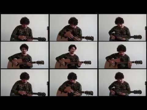 MERE NAAM TU | ZERO | INCREDIBLE GUITAR COVER | ABHAY JODHPURKAR | AJAY ATUL.