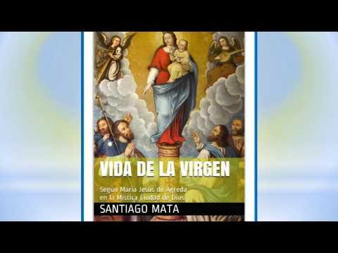 1 AUDIOLIBRO MISTICA CIUDAD DE DIOS