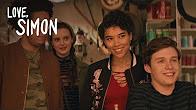 Love, Simon | Inside Out | 20th Century FOX - Продолжительность: 88 секунд