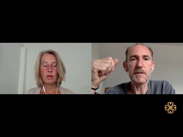"""Andreas Winter im Interview zum Thema: """"Süchte medikamentenfrei auflösen"""""""