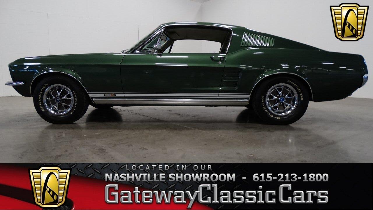 1972 Chevrolet Nova, Gateway classic cars Nashville 930nsh ... |Gateway Classic Cars Nashville