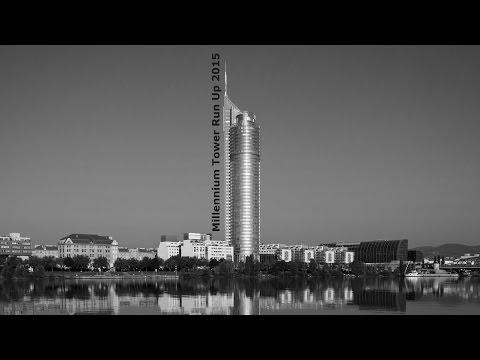 Towerrunning: Millennium Tower Run Up 2015