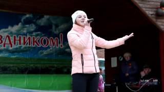Елизавета Тарасова - Россия