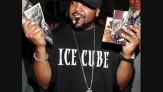 Ice Cube   Anybody Seen The Popo's