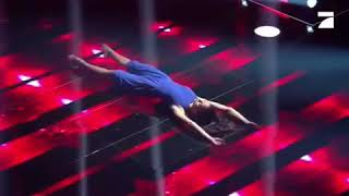 Masters of dance [SPOT MOVIE/TEAM RECYCLED] Meier Eden