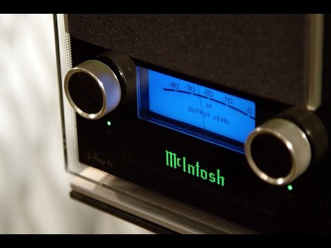 SoundStage! InSight - McIntosh Home Theater and Streaming Audio (July 2016)