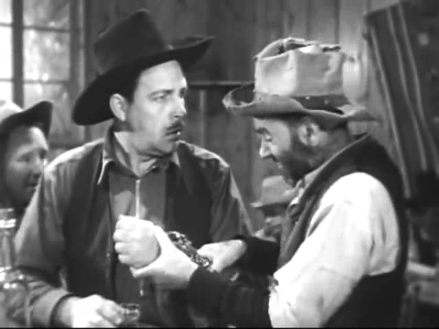 Western Movies Full Length The Feud of the Trail Tom Tyler
