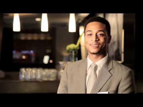 Affinia Hotels Brand Film