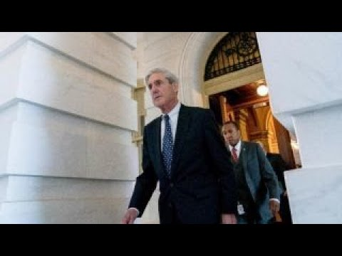 Jerome Corsi files 'criminal complaint' against Mueller
