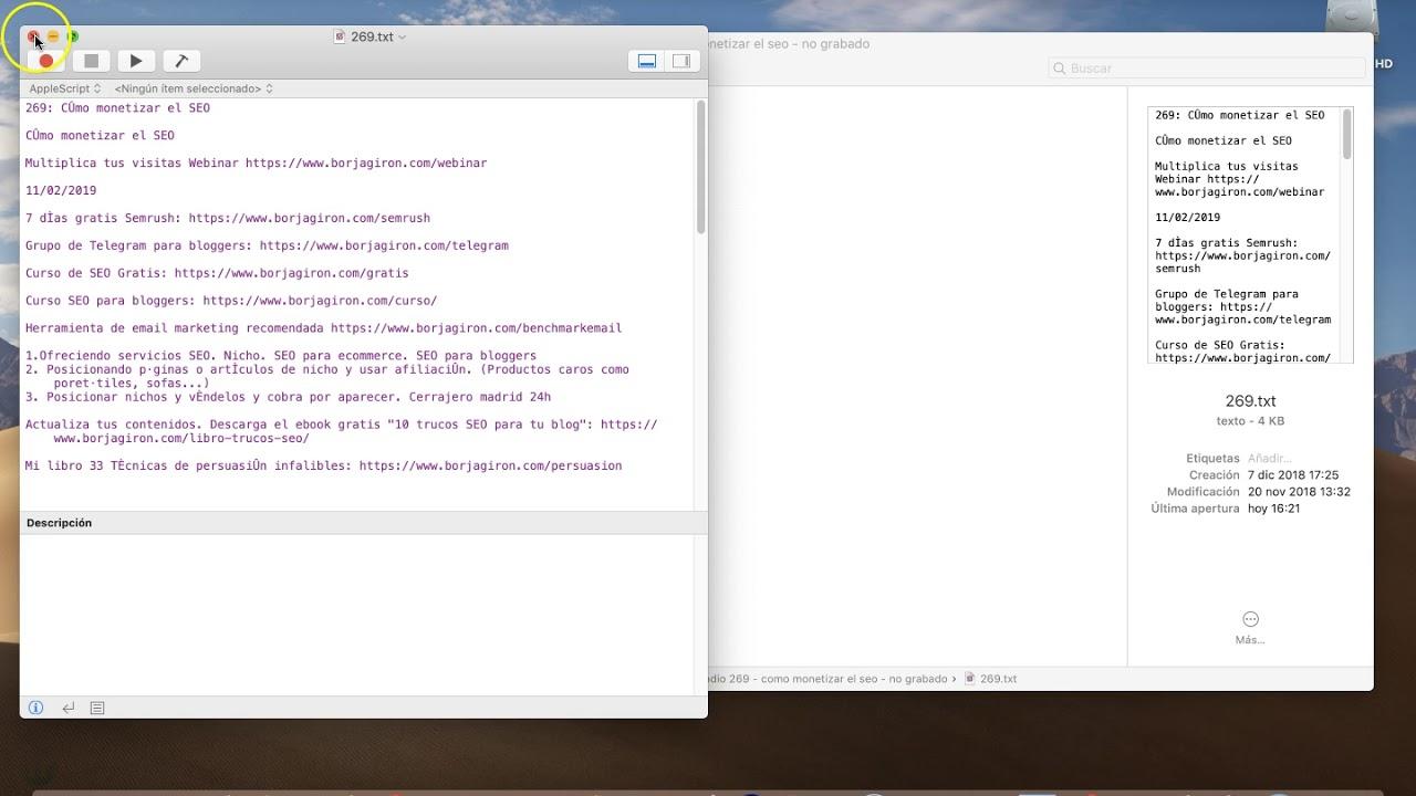 abrir archivos java en mac