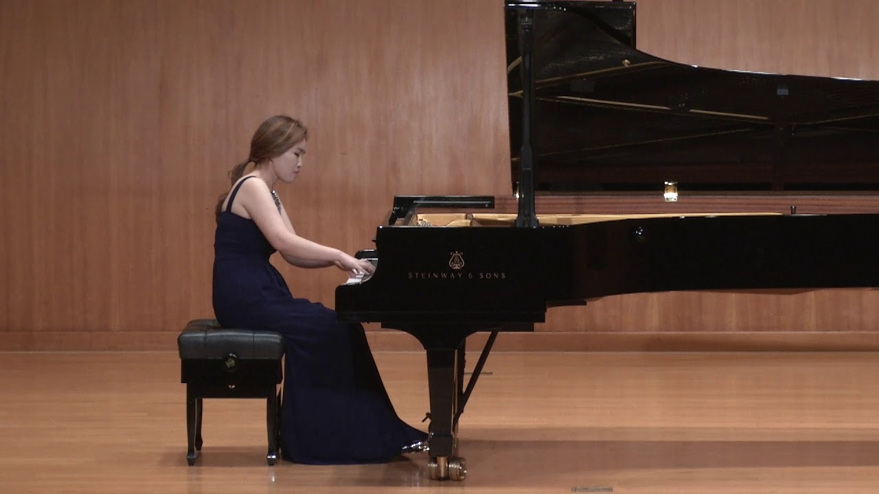 Clara Wieck-Schumann - Nocturne in F Major op.6 No.2