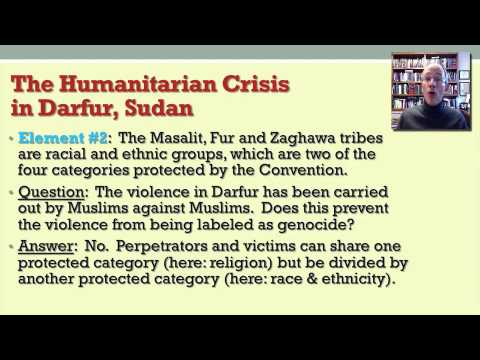 2   3   Lecture 3  Genocide and Other Mass Atrocities 14 14