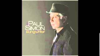 Paul Simon / Questions For The Angels / Love And Hard Times  [HQ]