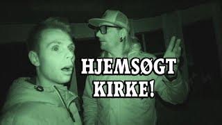 Besøger Danmarks mest hjemsøgte sted! (Beviset på spøgelser!)