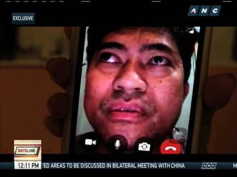 First Trump-deported Filipino speaks out