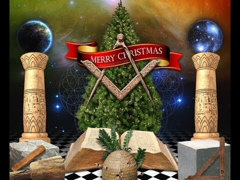 Masonic Christmas Song Video Quot Pretty Christmas Trees