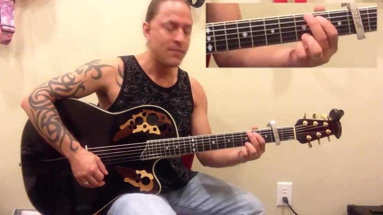 how to play wagon wheel by darius rucker guitar lesson youtube. Black Bedroom Furniture Sets. Home Design Ideas
