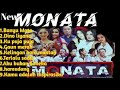 Gambar cover Full album new Monata terbaru 2020 banyu moto