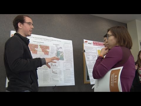 RIT Graduate Symposium and Showcase