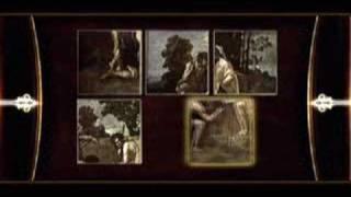 The Da Vinci Code Game Trailer