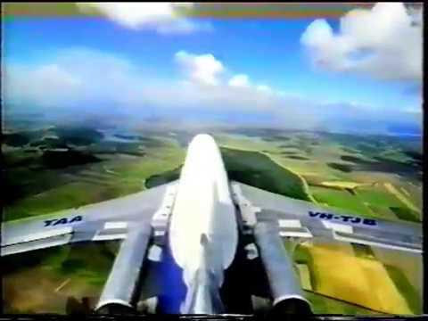 The way we were - Ansett, TAA, Qantas - PPRuNe Forums