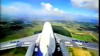 TAA 727 tail camera.