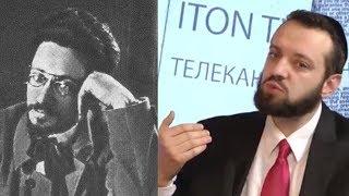 Рав М.Финкель: Я.Свердлов - черный демон революции