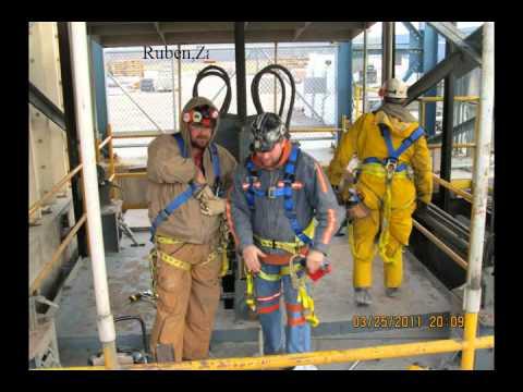 Maintenance Guys of Gibson County Coal 1