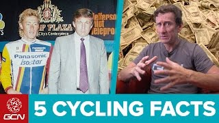 5 Facts About Cycling That You Never Knew