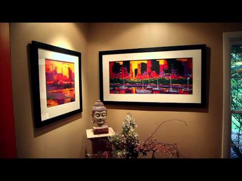"Michael McKee ""The Artists of Chicago Art Exchange"""