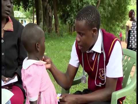 Kenya Medical Training College | Training For Better Health