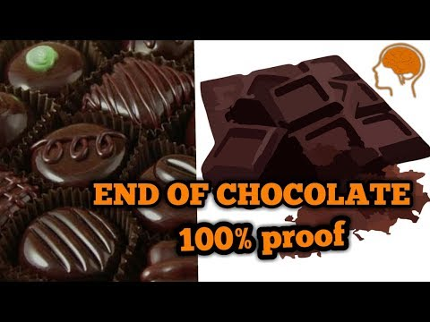 | END OF CHOCOLATE | WATCH TILL END EXTINCTION STARTS FROM 2020.