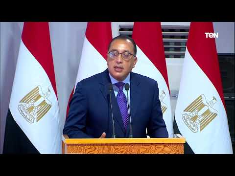السيد الرئيس يتفقد أعمال تطوير المحاور والطرق الجديدة بمناطق شرق وغرب الإسكندرية