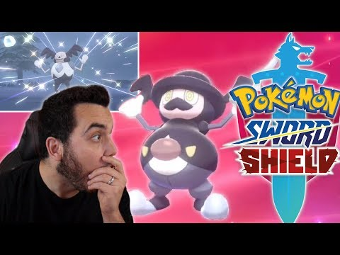 Mime Pokemon Sword and Shield 6IV Ultra Shiny Mr Rime or Galarian Mr