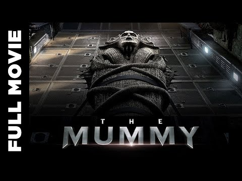 The Mummy | Hollywood Thriller Movies In...