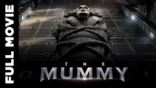The Mummy द मम्मी  | Hollywood Thriller Movies In Hindi Dubbed