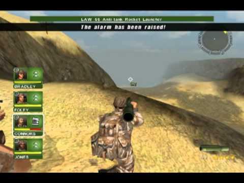 desert storm 1 game free