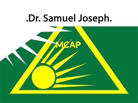 Dr. Samuel Joseph