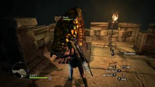 040 Dragon's Dogma DA 2017 - Expert Slow Playthrough