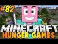 Minecraft l: Hunger Games Episode 82 - FREE ARROWS!