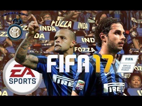 Fifa 17 trailer inter milan edition youtube for Fifa 17 milan