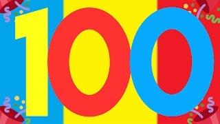 !! 100 !!