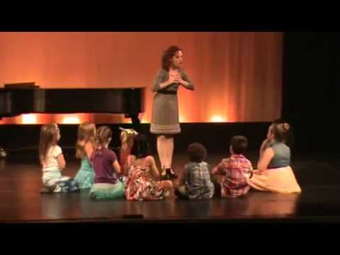 Broadway Arts Lab Musical Theatre Intensive